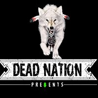 Dead Nation Presents