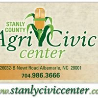 Stanly County Agri-Civic Center