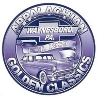Appalachian Golden Classic Chevy Club