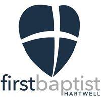 First Baptist Church, Hartwell