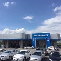 Parker Chevrolet, Inc