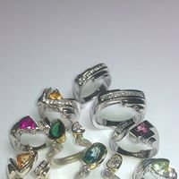 Stefano's fine jewelry design