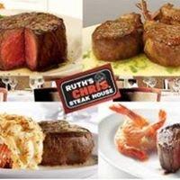 Ruth's Chris Steak House - Dallas Uptown