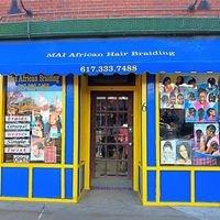 Mai African Hair Braiding