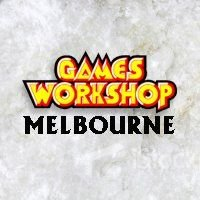 Games Workshop: Melbourne