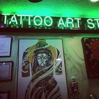 Tattoo'd Tearz