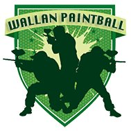 Wallan paintball