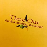 Time Out :: Greek & American Restaurant