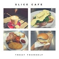 Sliced Cafe