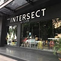 Intersect By: Clon