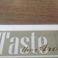 Taste The Aroma