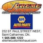 Xtreme Custom Exhaust & Performance Parts
