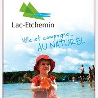 Municipalité Lac-Etchemin