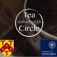 Tea Circle Oxford