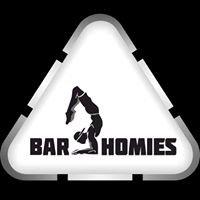 Team Bar Homies