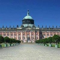 Neues Palais, Schloss Sanssouci
