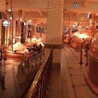 Heineken Experience Factory