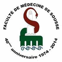 Faculté de médecine Ibn El Jazzar Sousse