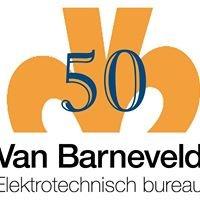 Elektrotechnisch bureau Van Barneveld b.v.