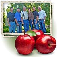 Douglas Fruit , Pasco , Wa