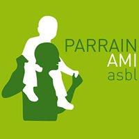 Parrain-Ami asbl - Bruxelles et Brabant Wallon