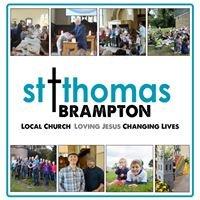 St Thomas' Brampton