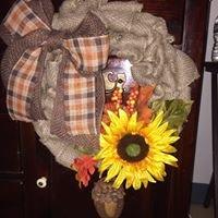 Maggie's Wreaths
