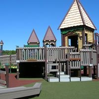 Possibility Place Playground