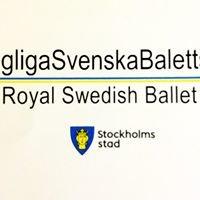 Kungliga Svenska Balettskolan