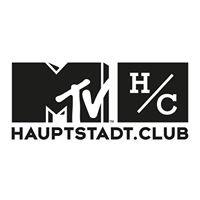 MTV Hauptstadt.Club Zurich
