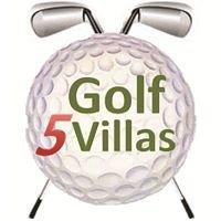 Golf 5 Villas