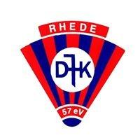 DJK Rhede 57 e.V. Mädchen- und Damenfussball