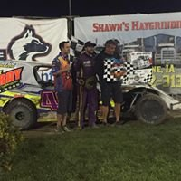 Jake Murray Race Cars