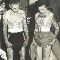 X Body Art Emporium