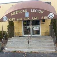 American Legion Post & Unit 69