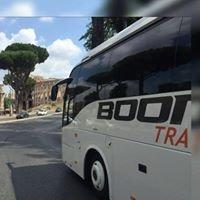 Boom Travel