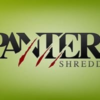 Pantera Shredding
