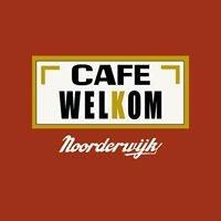Café Welkom Noorderwijk
