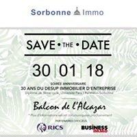 Sorbonne Immo Alumni