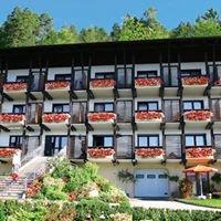 Hotel Garni Neff in Velden am Wörthersee