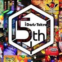 i Darts Tokyo