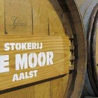 De Moor Likeur- en Wijnhandel