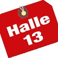 """Carnavalskantine """"Halle 13"""""""