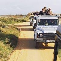 LeGitan Safaris 4x4