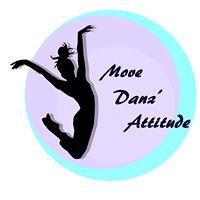 Move Danz'Attitude