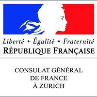 Consulat général de France à Zurich