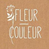 Fleur-Couleur
