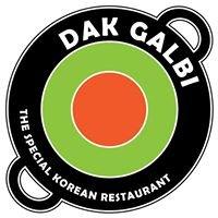 Dak Galbi Thailand
