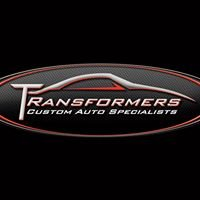 Transformers Custom Auto