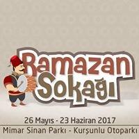 Kayseri Ramazan Sokağı